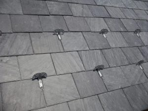 Slate Roofing Perry Hall MD