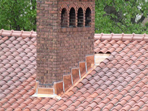 Spanish Tile Roofing Baltimore MD