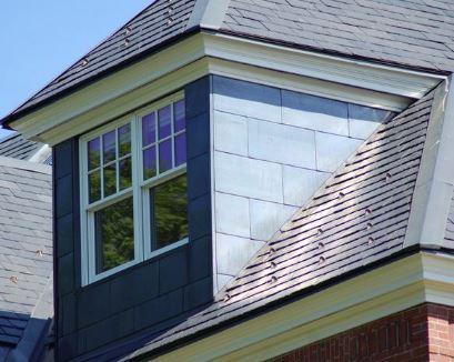 Copper Roofing Contractors